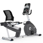 Nautilus R614 Recumbent Exercise Bike
