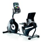 Shwinn 230 Exercise Recumbent Bike