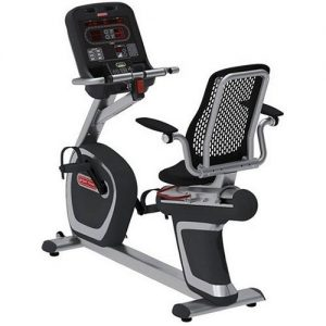 Star Trac E-RB Recumbent Exercise Bike