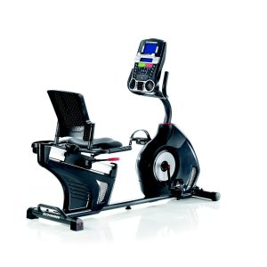 Schwinn 270 Recumbent Bike Review