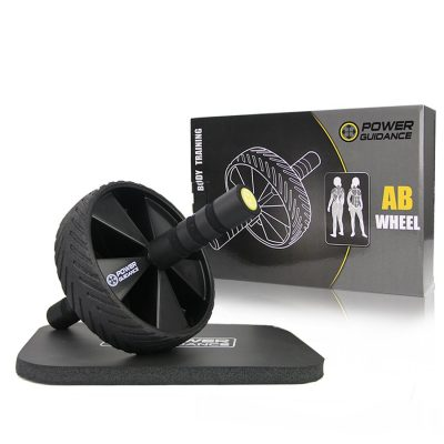 AB Wheel Roller - BY POWER GUIDANCE full box