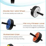 Wacces AB Power Wheel specification