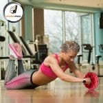 BIO Core Ab Roller workout