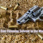 Best Gun Cleaning Solvent in the Market