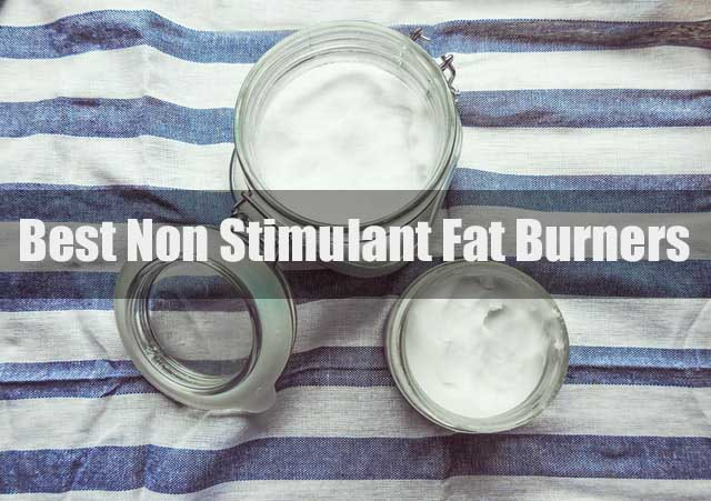 10 Best Non Stimulant Fat Burners 2019 Detailed And Explained