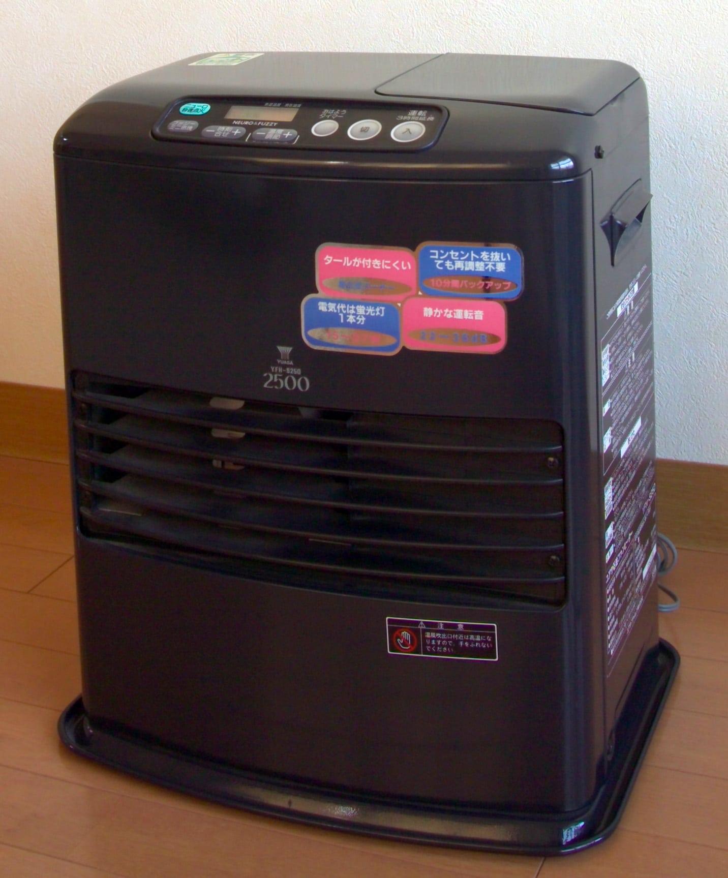 10 Best Kerosene Heater for Indoor Use 2018 (Detailed and Explained)