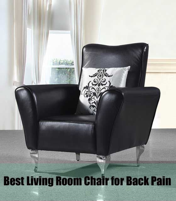 . 10 Best Living Room Chair for Back Pain 2019  Detailed and Explained