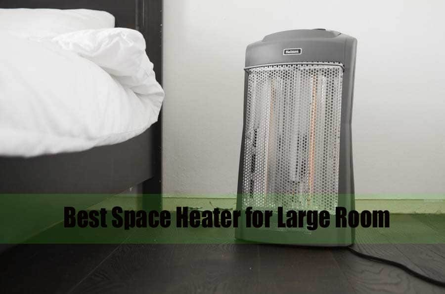 10 Best Space Heater For Large Room 2019 Detailed And Explained