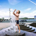 The Positives Of Outdoor Water Fountains