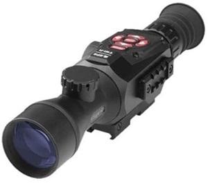Atn X Sight Ii Smart Day and Night Rifle