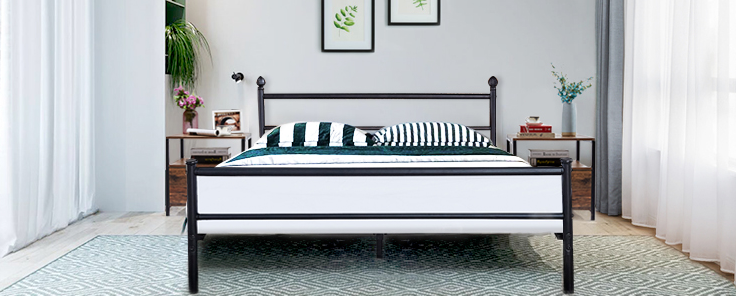 Best Bed Frame Buying Guide