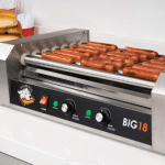 Best Hot Dog Rollers Reviews