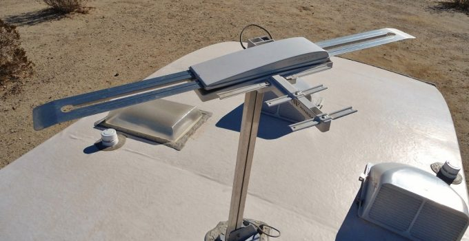 Best Television Antenna for Your RV