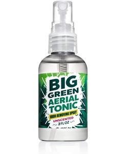 Big Green Smoke Odor Eliminator Spray Unscented
