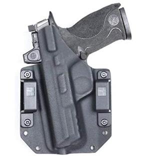 Bravo Concealment Outside the Waistband Bca Gun Holster