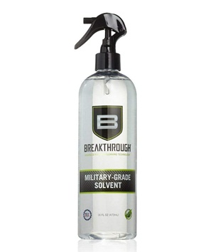 Breakthrough Clean Technologies Military-Grade Solvents