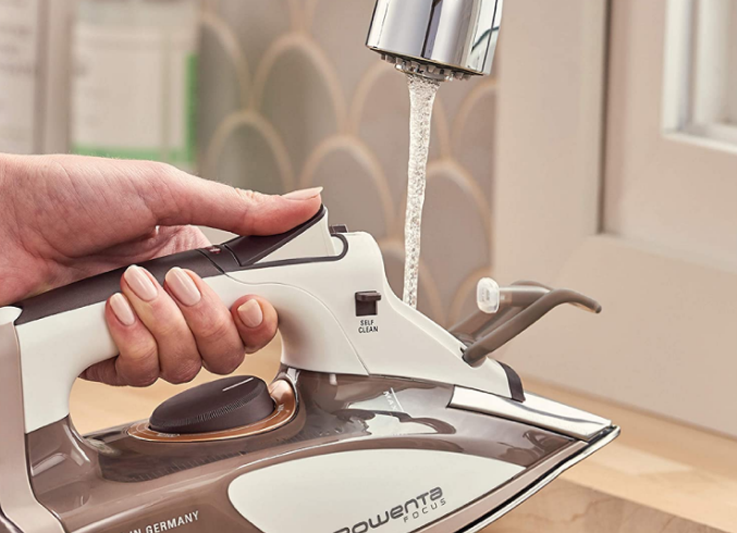 Buying Guide of the Iron for Quilting