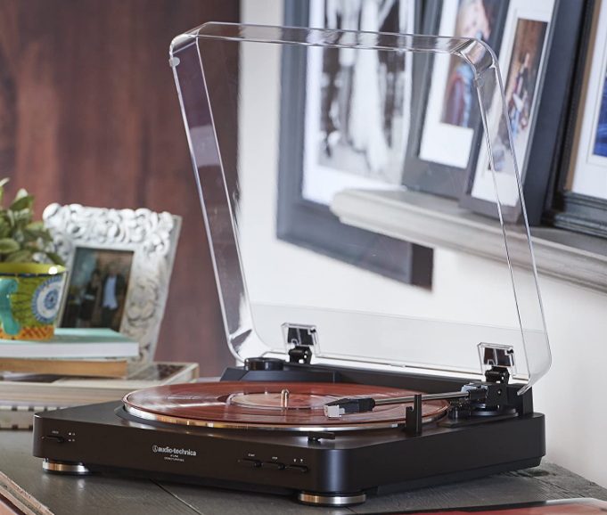 Buying Guide of the Turntable under $100