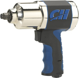 Campbell Hausfeld Impact Wrench, Air Impact Driver
