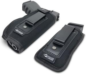 Concealed Carrier (Tm) Universal Iwb Holster