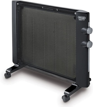 Delonghi hmp 1500 mica panel heater