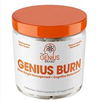 Genius Fat Burner