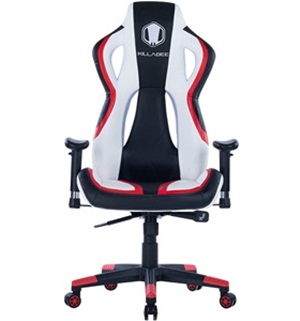 Killbee large gaming chair ergonomic computer swivel executive office chair