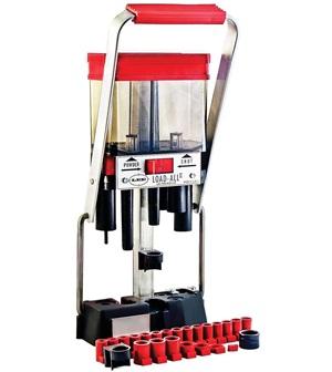 Lee Precision Ii Shotshell Reloading Press 12 Ga Load All
