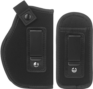 Lirisy Belly Band Holster for Concealed Carry, Neoprene Waist Band