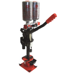 MEC 600 Jr Mark V 12 Gauge Press