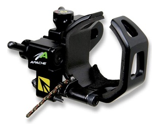 New Archery Products Apache Arrow Rest Right Handed