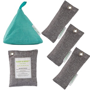 OLIVIA & AIDEN 5 pack- All Natural Air Freshener