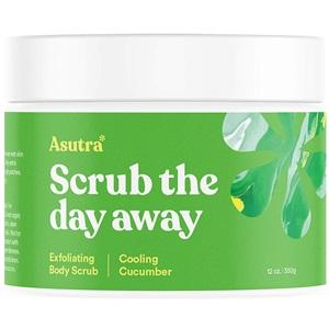ORGANIC Exfoliating Body Scrub