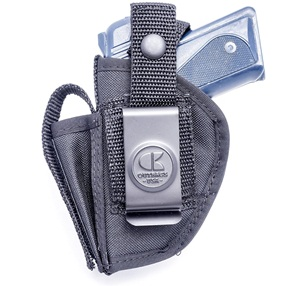 Outbags Usa Nsc31 Nylon Owb Outside Pants Carry Holster