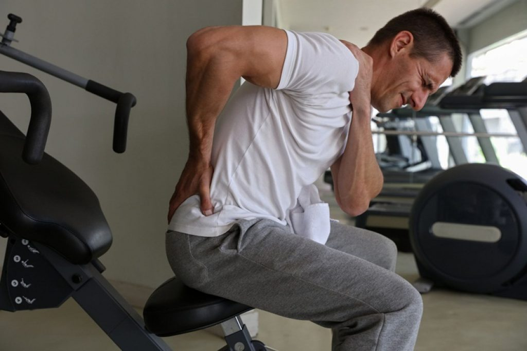 Painful Joints and Muscles That Never Ceases