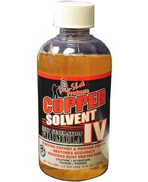 Pro-Shot 8-Best rated Cleaning Solvents IV