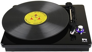 Record Player Miric Turntable