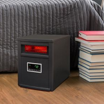 Reviews of the Best Electric Heater for Large Room