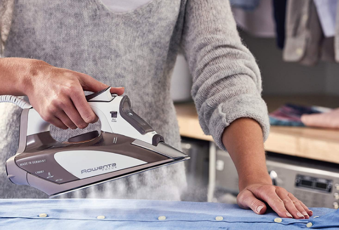 Reviews of the Best Iron for Quilting