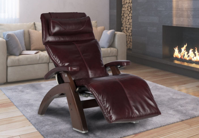 Reviews of the Best Recliners for Back Pain