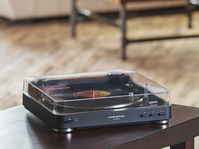 Reviews of the Best Turntable Under $100