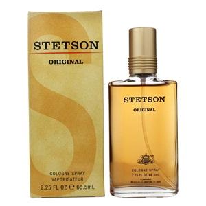 Stetson Original Cologne Spray for Men by Stetson