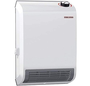 Stiebel eltron ck trend wall-mounted electric fan heater