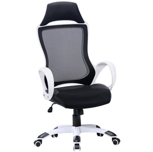 Sunmae high back mesh office chair, ergonomic executive chair