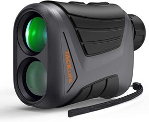 TACKLIFE MLR01 900 Yard Laser Rangefinder - Golf Range Finder with USB
