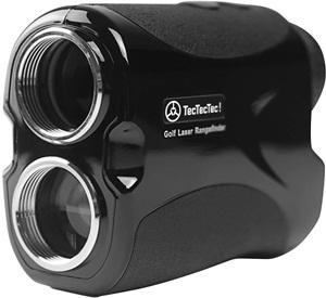 Tectectec Vpro500 Golf Rangefinder – Laser Range Finder