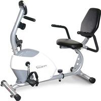 Velocity Exercise CHB-R2101 Magnetic Recumbent Bike