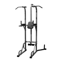 XMark Deluxe Power Tower and Heavy Bag Stand XM-2842