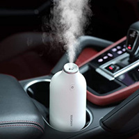 YJY Personal Cool Mist Humidifier
