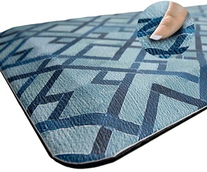 Anti Fatigue Comfort Floor Mat by Sky Mats -Commercial Grade Quality Perfect for Standup Desks, Kitchens, and Garages